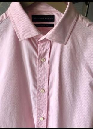 Рубашка Ralph Lauren Black Label Италия