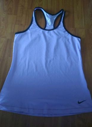 Жіноча майка Nike