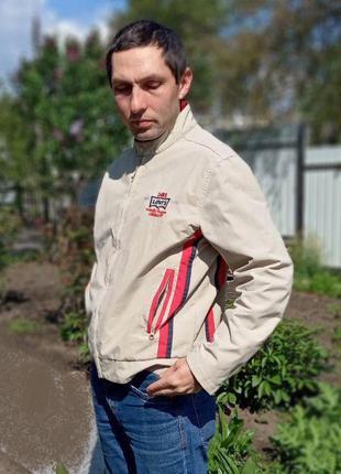 #розвантажуюсь мужская ветровка куртка байкерская