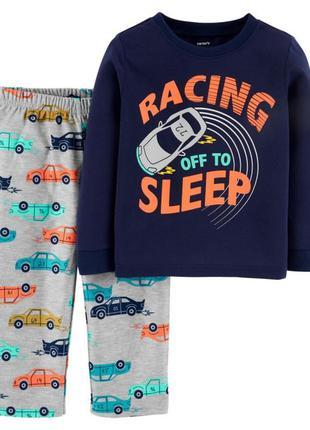 Пижама для мальчика 3т, 4т