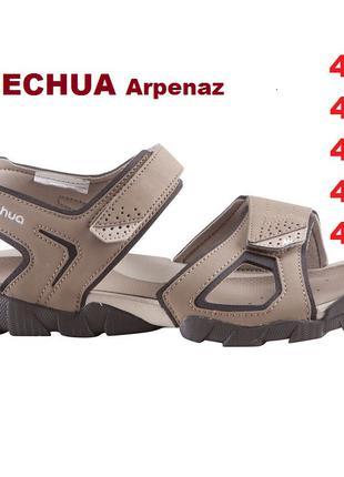 Мужские трекинговые сандалии Quechua Arpenaz 43-47