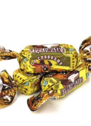 Шоколадные конфеты Конти Мишутка
