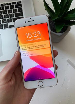 iPhone 7 Новые в упаковке
