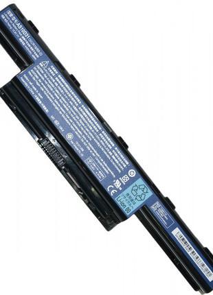 Оригинальный аккумулятор Acer Aspire 7750 7750G 7750zg Батарея