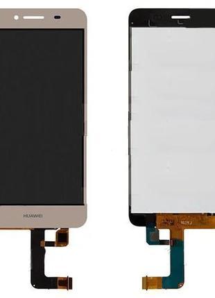Дисплей Huawei Y5 II (CUN-U29/ Honor 5/ Honor Play 5) с сенсором