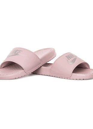 Тапочки  Nike WMNS Benassi JDI