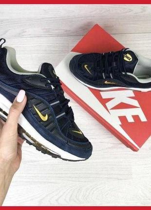 Кроссовки Nike Air Max 97 женские найк аир макс 97 купить недо...