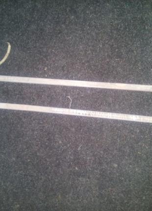 ТЕН воздушный 1000 Вт 1,5 метра