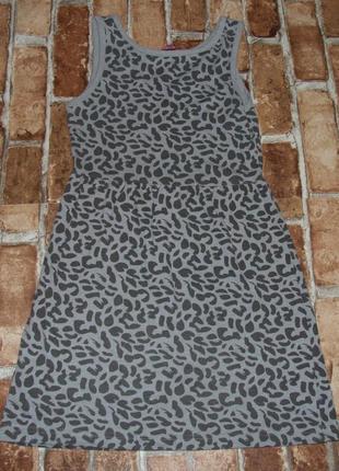 Платье лето 8-9лет yd