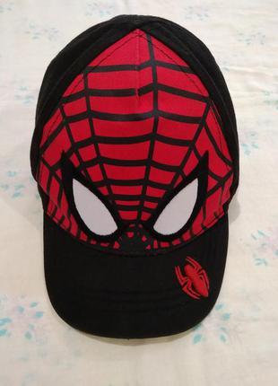 Кепка spider-man m&s