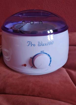 Воскоплав Pro Wax 100