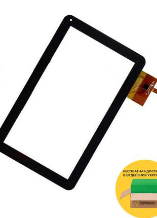 Сенсорное стекло GoClever Tab 104