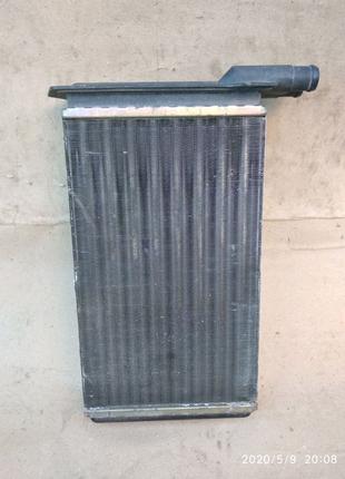 Радіатор пічки ВАЗ 2108/2109