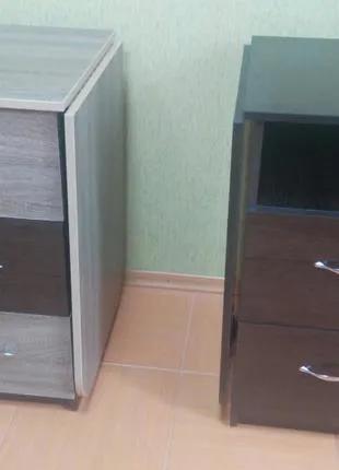 Маникюрные столы.