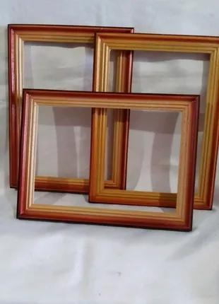 Рамка для картины.вышивки, фотографии.15х21 см.