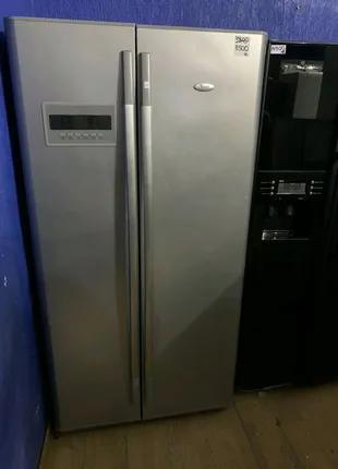 Холодильники Side by side.Склад-магазин на Шулявці