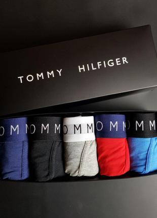 Набор трусов Tommy Hilfiger 5 шт
