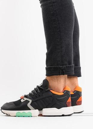 Кроссовки adidas originals zx torsion