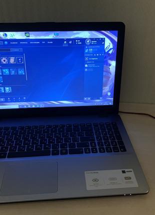 Asus X542UQ i7/16gb/gt940mx/Windows 10 лицензия