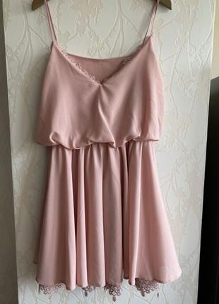 Платье Asos Love Republic