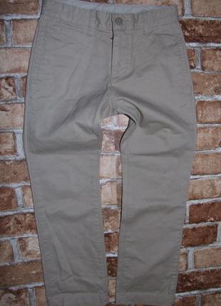 Штаны джинсы 7 лет