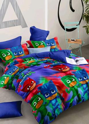 Детское постельное белье из ткани ранфорс, 100 % хлопок