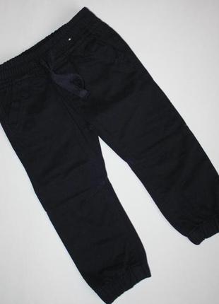 Стильные джинсы demin co 12-18 м 80-86 рост