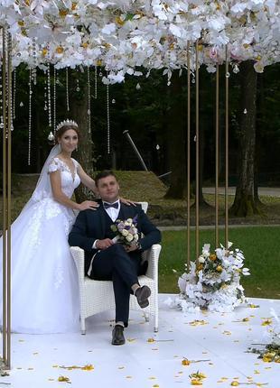 Видеооператор, фотограф на свадьбу Винница