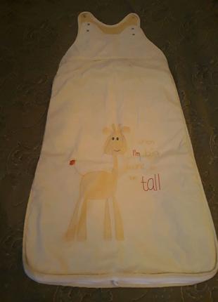 Мешок для сна ребенка