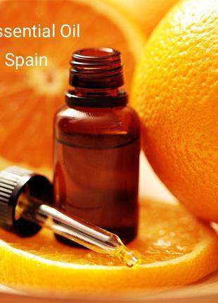 Эфирное масло Апельсина (Испания)