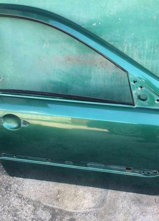 Б/у дверь передняя правая Renault Laguna 2, 7751471659,