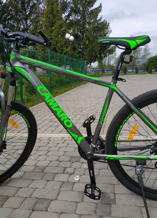 Велосипед 29 ,на гідравліці новий