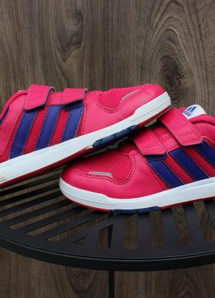 Кроссовки adidas lk trainer оригинал 31-32 размер кросівки аді...