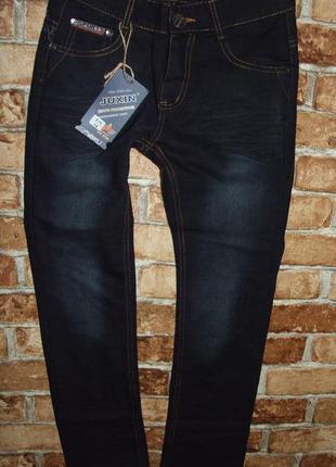 Новые джинсы 12 и 14 лет