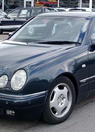 Разборка Запчасти Mercedes E220 CDI W210 OM611 Авторазборка Автоз