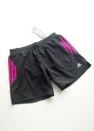 Шорты для спорта, бега adidas