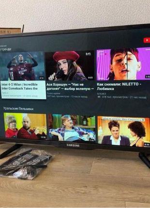 Samsung Smart TV телевизоры. Самсунг смарт!