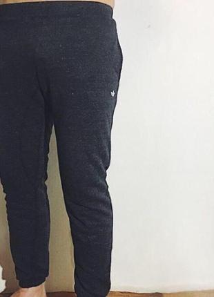Мужские спортивные штаны adidas ( адидас мрр )
