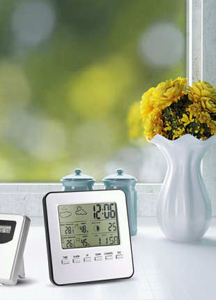 Метеостанция KKMoon weather station
