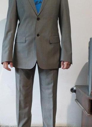 Мужской костюм  суппер !!!! для высокого мужчины !!!!!