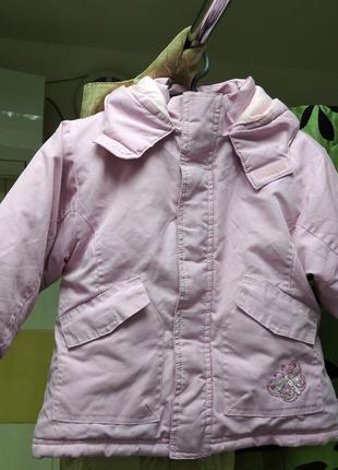 Куртка no brand