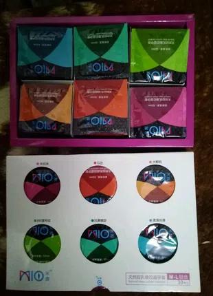 Презервативы Mio