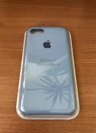 Чехлы Silicone Case для IPhone