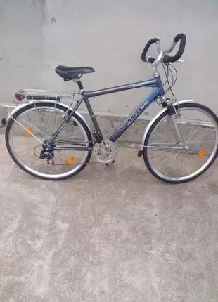 Велосипед Trekking Alu-Bike