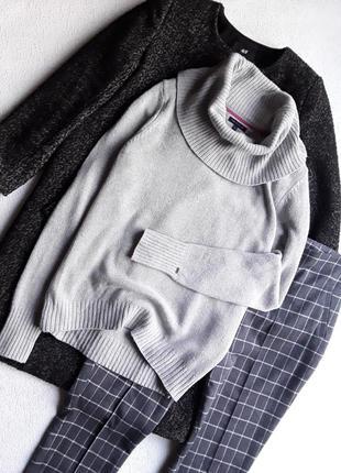 Стильный  свитер tommy hilfiger