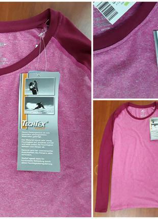 Термокофта для зимних видов спорта  немецкого бренда crane