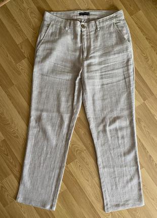 Летние мужские брюки mudo collection