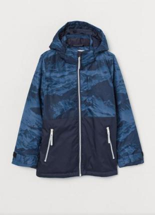Куртка для мальчика от h&m