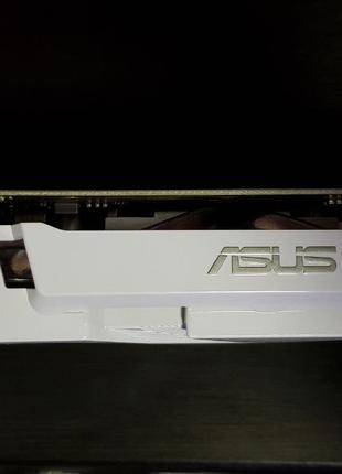 Asus PCI-Ex GeForce GTX 1060 Dual