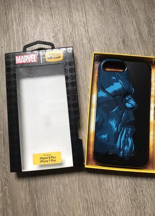 Чехол OtterBox Symmetry Apple iPhone 7 plus, 8 plus